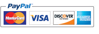 Pay using PayPal, no account required