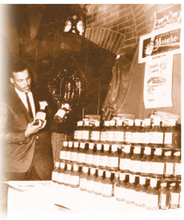 BBQ Sauce Original Store