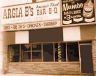 The Original Mumbo BBQ Sauce Historic Pictures