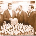 MUMBO Sauce historical photo