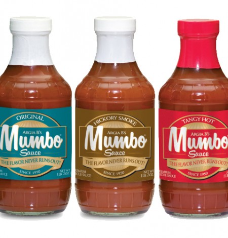 Try all three flavors of our delicious Mumbo Sauce for your next event, or 3 bottles of your favorite flavor.