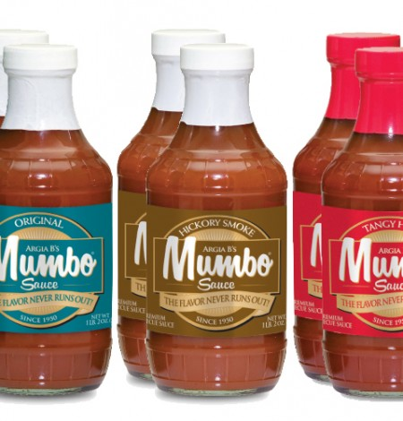 Stock up the shelves with our handy 6 pack of Mumbo Sauce.