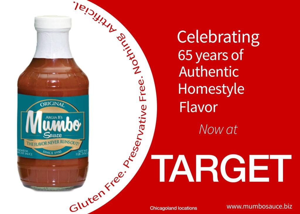 Mumbo Target