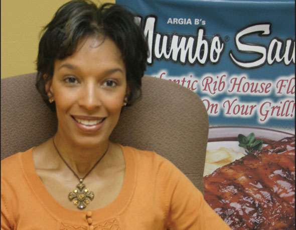 Allison Collins, President of Select Brands, LLC