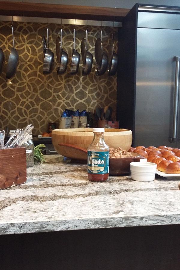MUMBO Sauce in Every Kitchen