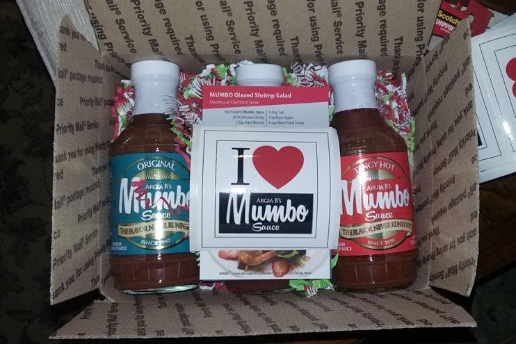 MUMBO Sauce 3-Pack